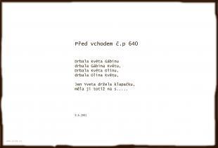 č.p. 640